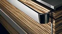 vật liệu cửa tủ bếp nhập khẩu nhật bản