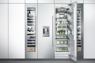Tủ lạnh & Tủ đông