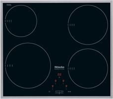 bếp điện từ đức có 4 điểm nấu 1