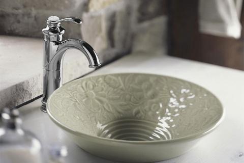 Bộ sưu tập vòi nước phòng tắm KOHLER được yêu thích nhất 2017