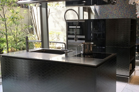 5 CONCEPTS TOYO KITCHEN STYLE