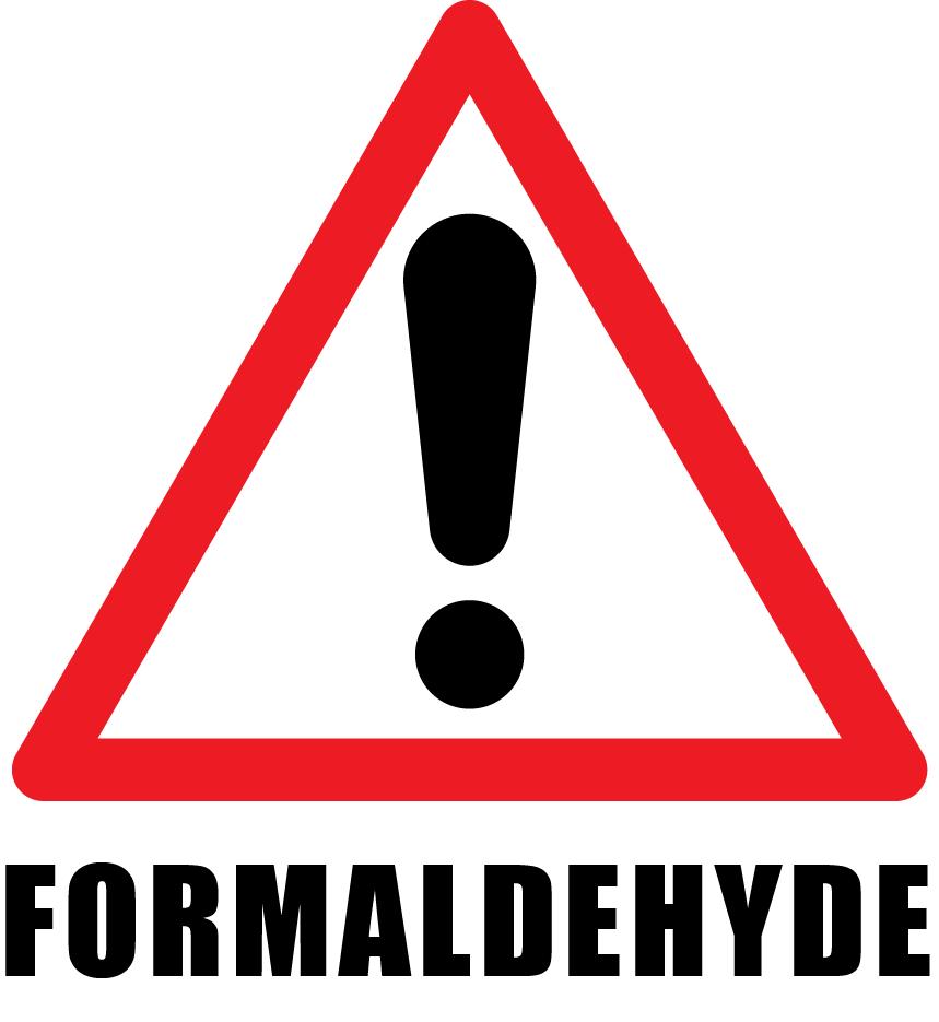 Formaldehyde - Sát thủ thầm lặng trong gia đình cần loại bỏ 1