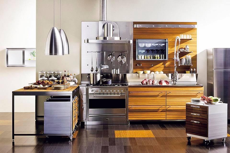 Toyo Kitchen Style INO 1997