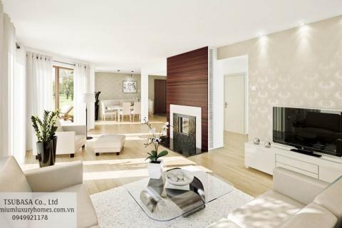 Refresh không gian sống với quy tắc 5S của người Nhật