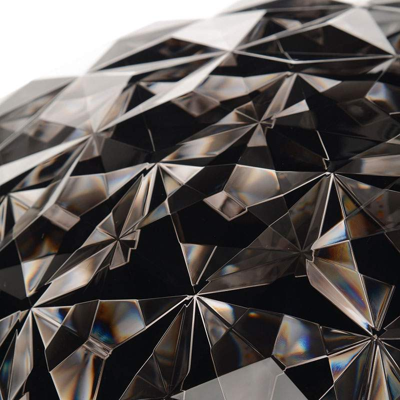 Kartell table planet - Đèn trang trí Kartell Ý tại HCM 7