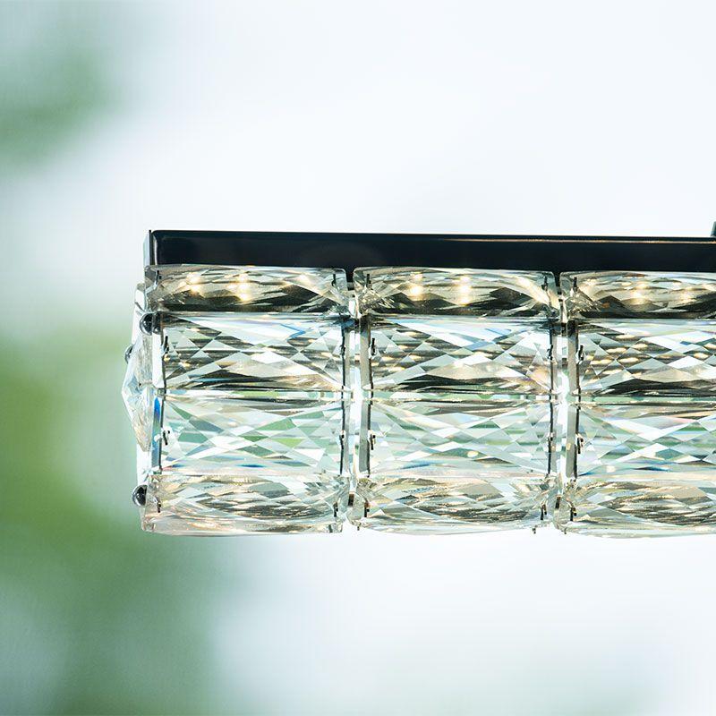 Đèn treo nhập khẩu Klunder clinder 120 4