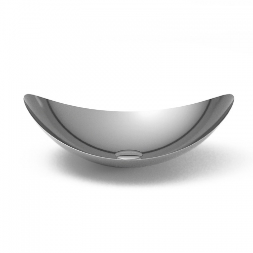 Stainless Bowl 003