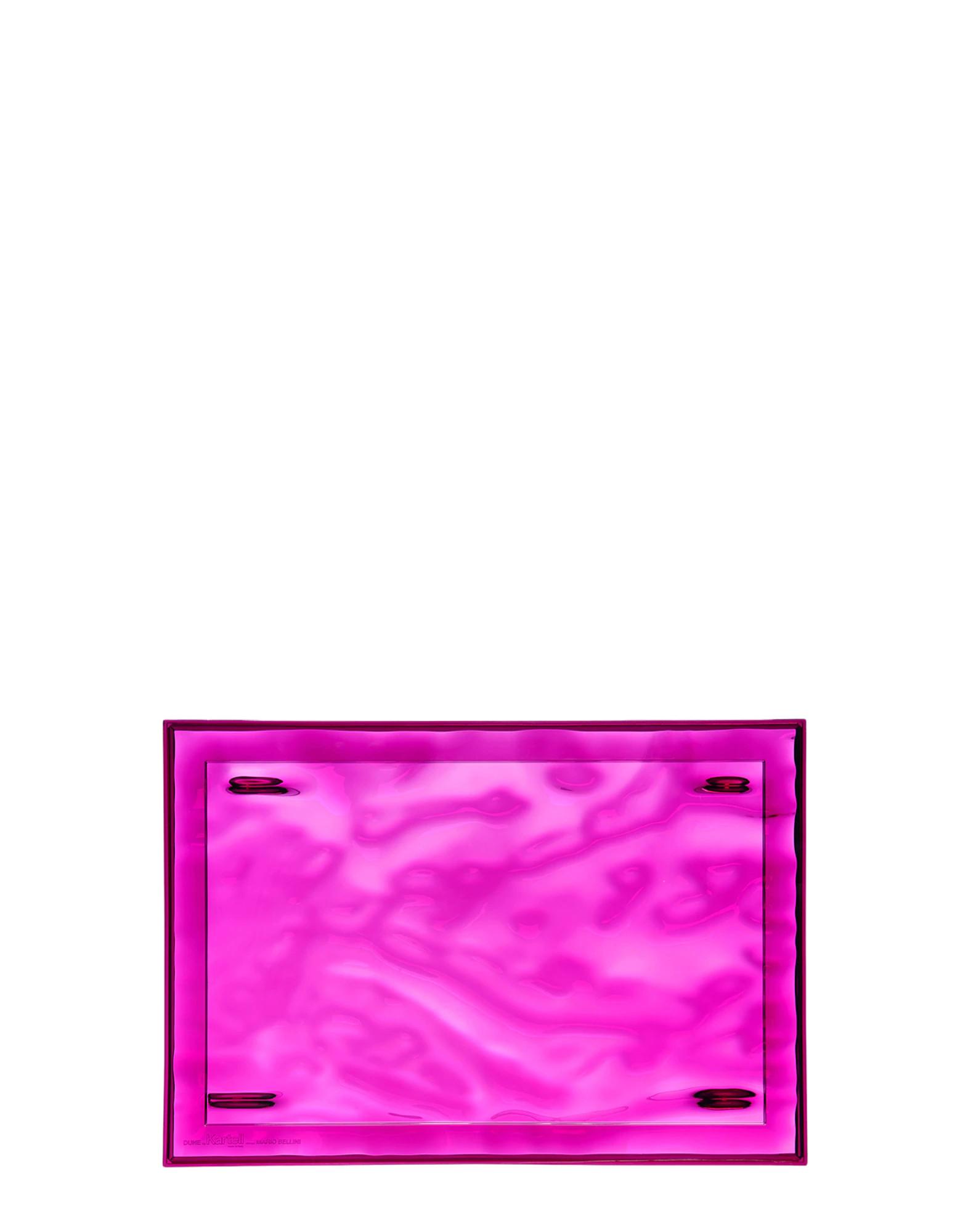Kartell Dune Fuchsia 2