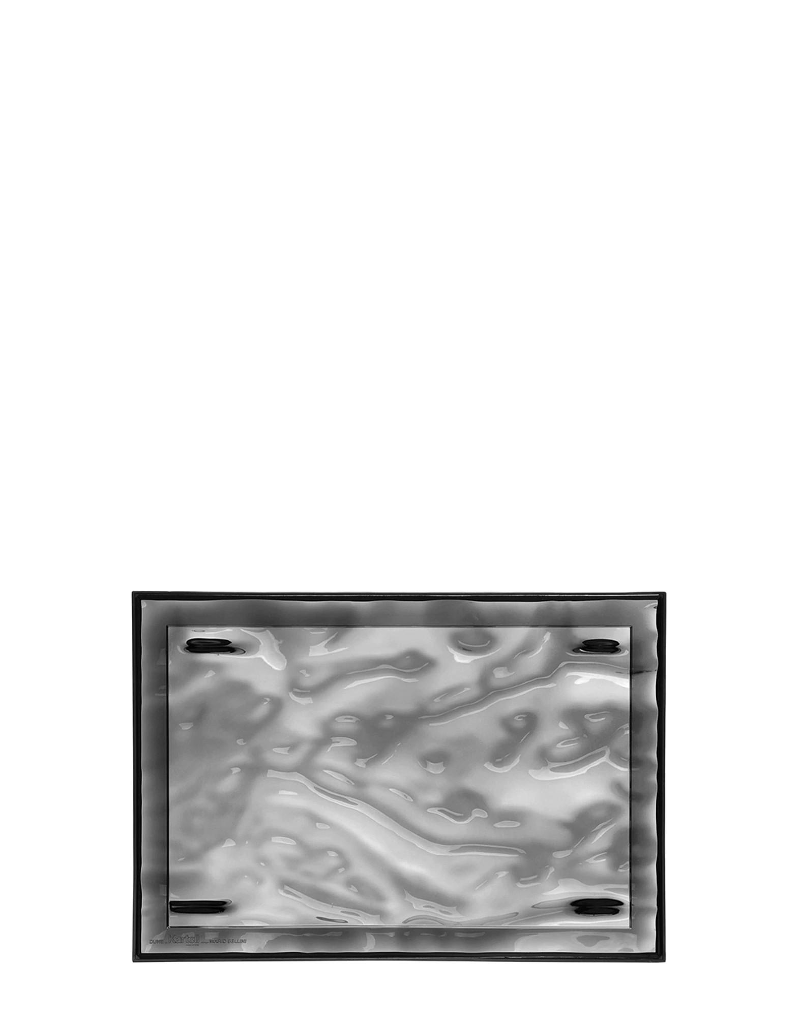 Kartell Dune Smoke Grey 2