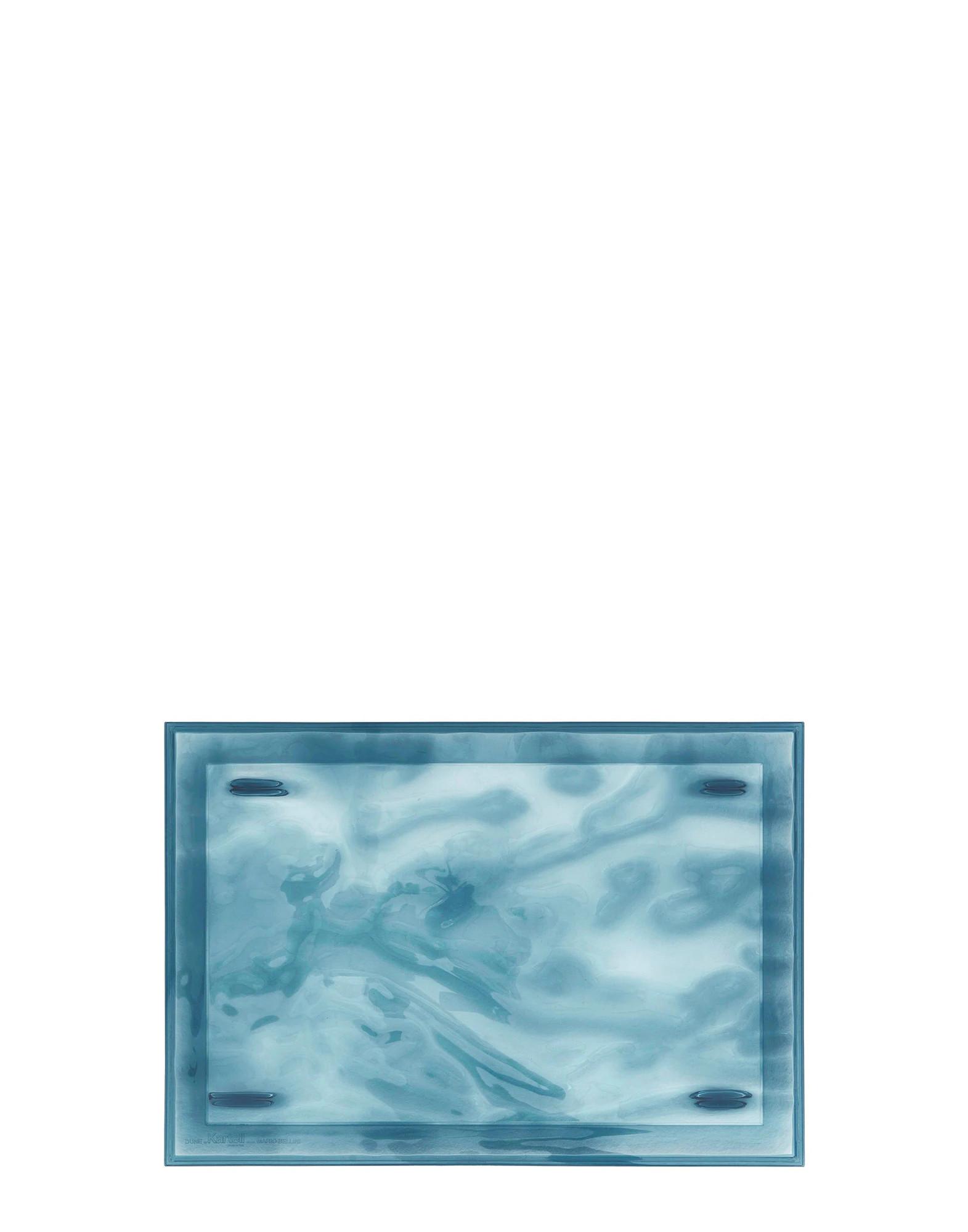 Kartell Dune Light Blue 2