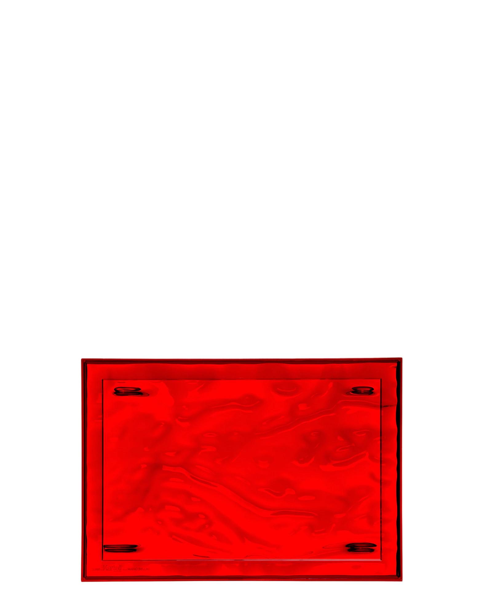 Kartell Dune Red 2