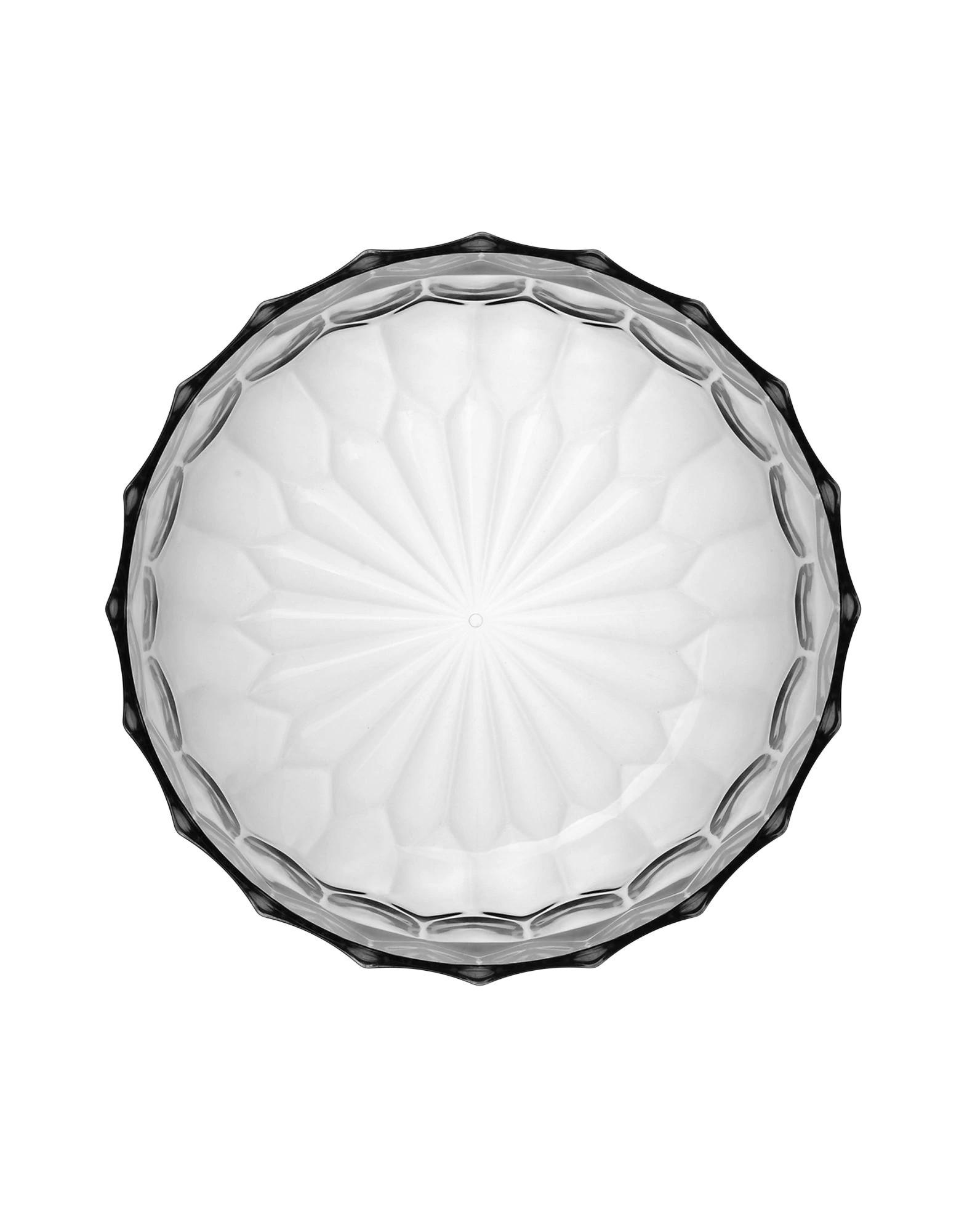 Kartell Jellies Family Salad Bowl Crystal 3