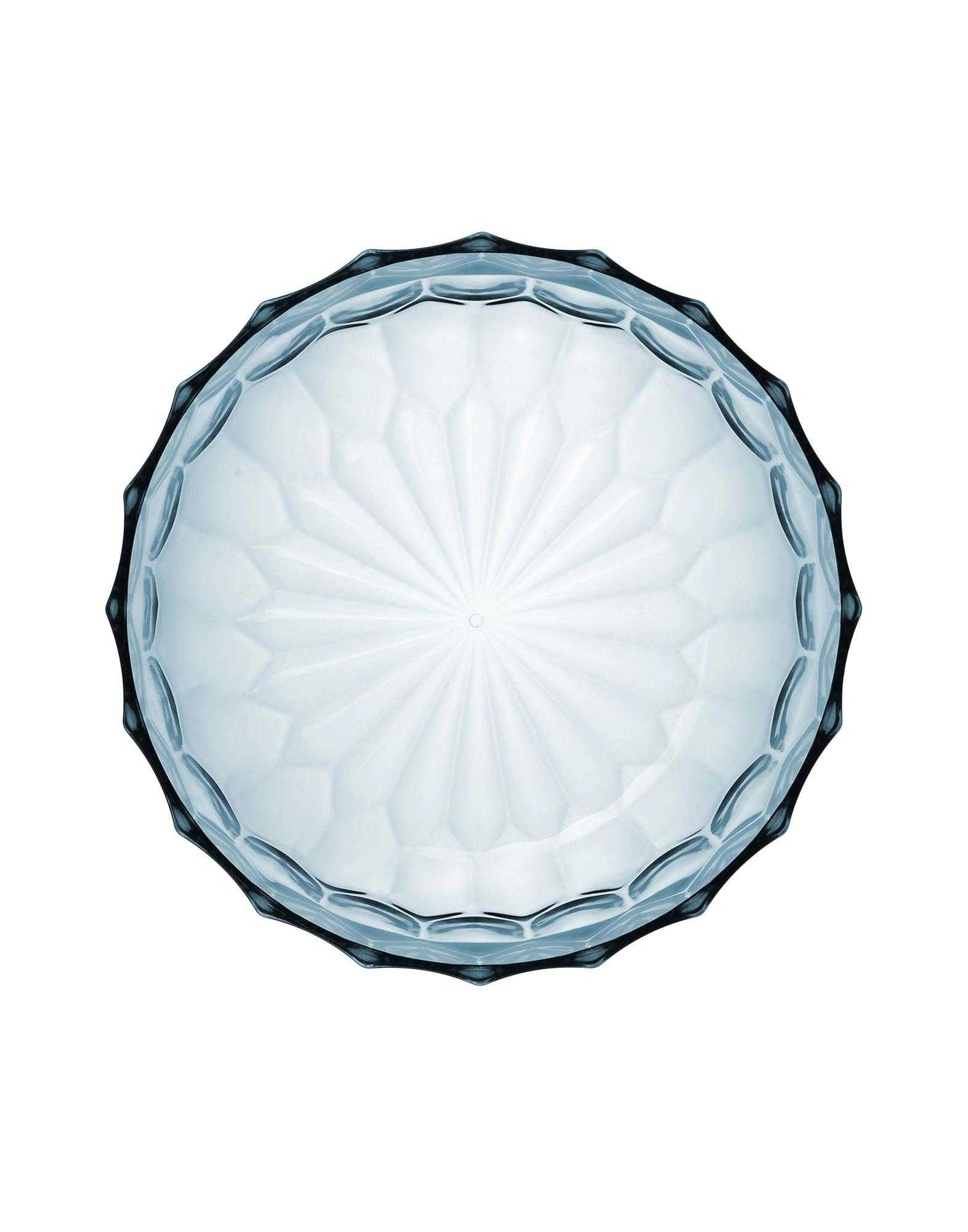 Kartell Jellies Family Salad Bowl Light Blue 3