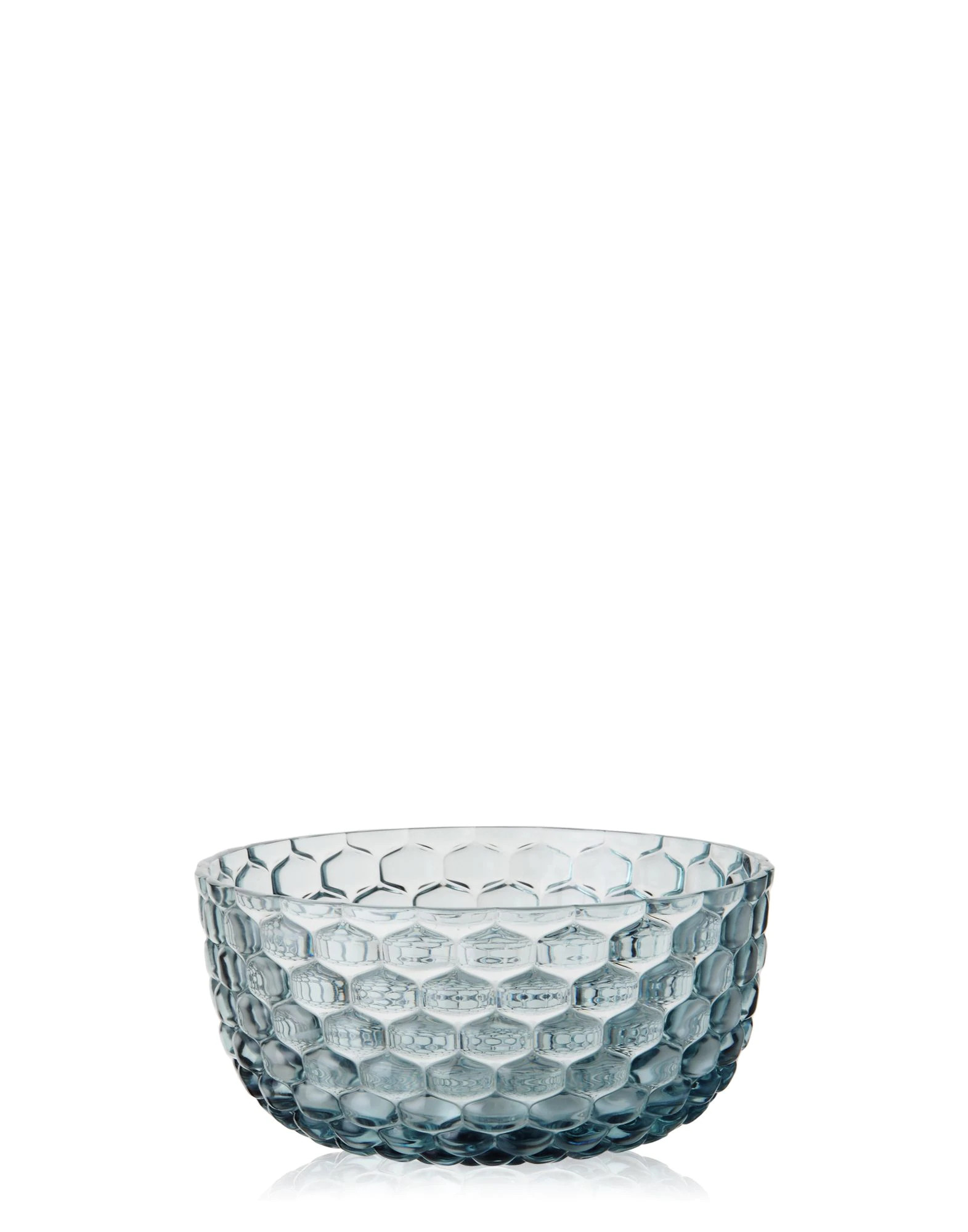 kartell jellies family small bowl light blue 2