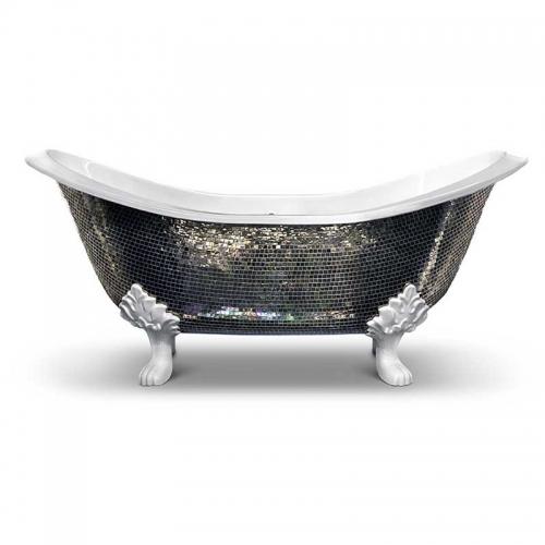 SICIS Bathtub Platinum