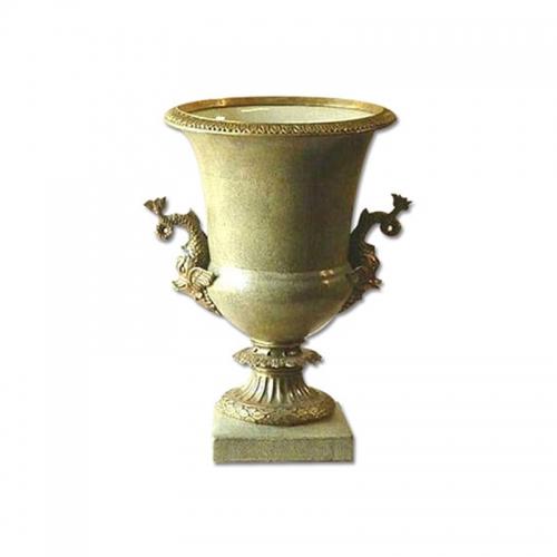 Shark Skin Vase